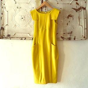 ASOS body con dress